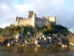 Almourol Castle4.