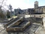 Tomar castle2.