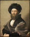 Baldassare Castiglione.