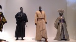 Costumes for Star Wars.