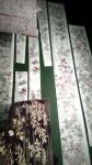 Deconstructed kimono.
