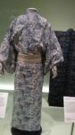 Informal summer kimono, yukata.