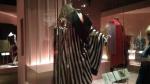 Kimono coats.