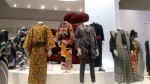 Kimono ensemble (Hirayama Yoshihide), Suit, tie and shoes (Thom Browne).