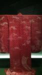 Kimono for a woman, furisode.