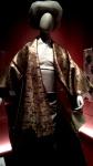 Outer kimono for a woman, end 18th century.