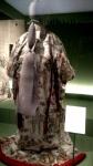 Outer kimono for a woman.