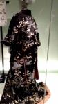 Outer kimono, uchikake.