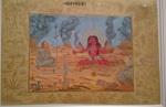 Bhairavi with Shiva.