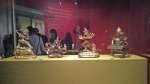 Tantric Buddhist deities.