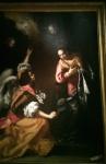 Annunciation (1630).