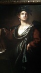 Clio, Muse of history (1632).