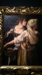 Judith and her maidservant (1614-15).