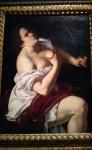 Lucretia (1620-25).