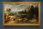 Rubens Reuniting the Great Landscapes_23 © Trustees of The Wallace Collection, London.