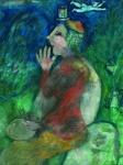 I Marc Chagall