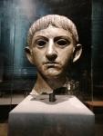 Bronze of Nero.