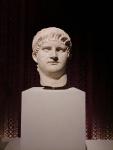 Nero's portrait.