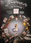 Ballet, Alice in Wonderland.