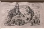 J.Tenniel, Thewalrus and the Carpenter.