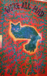 Joseph McHugh, The Cheshire Cat.