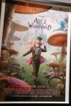 Poster 2010, Tim Burton.