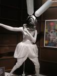 White Rabbit, Katrine Lindsay.