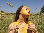 Mustard 2, Eva O'Connor. Image Credit Eimear Reilly.