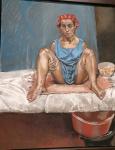 Untitled No 1, 1998-9.