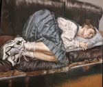 Untitled No 4, 1998-9.