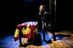Greg Hicks in Richard III, dir Mehmet Ergen (c) Alex Brenner (4).
